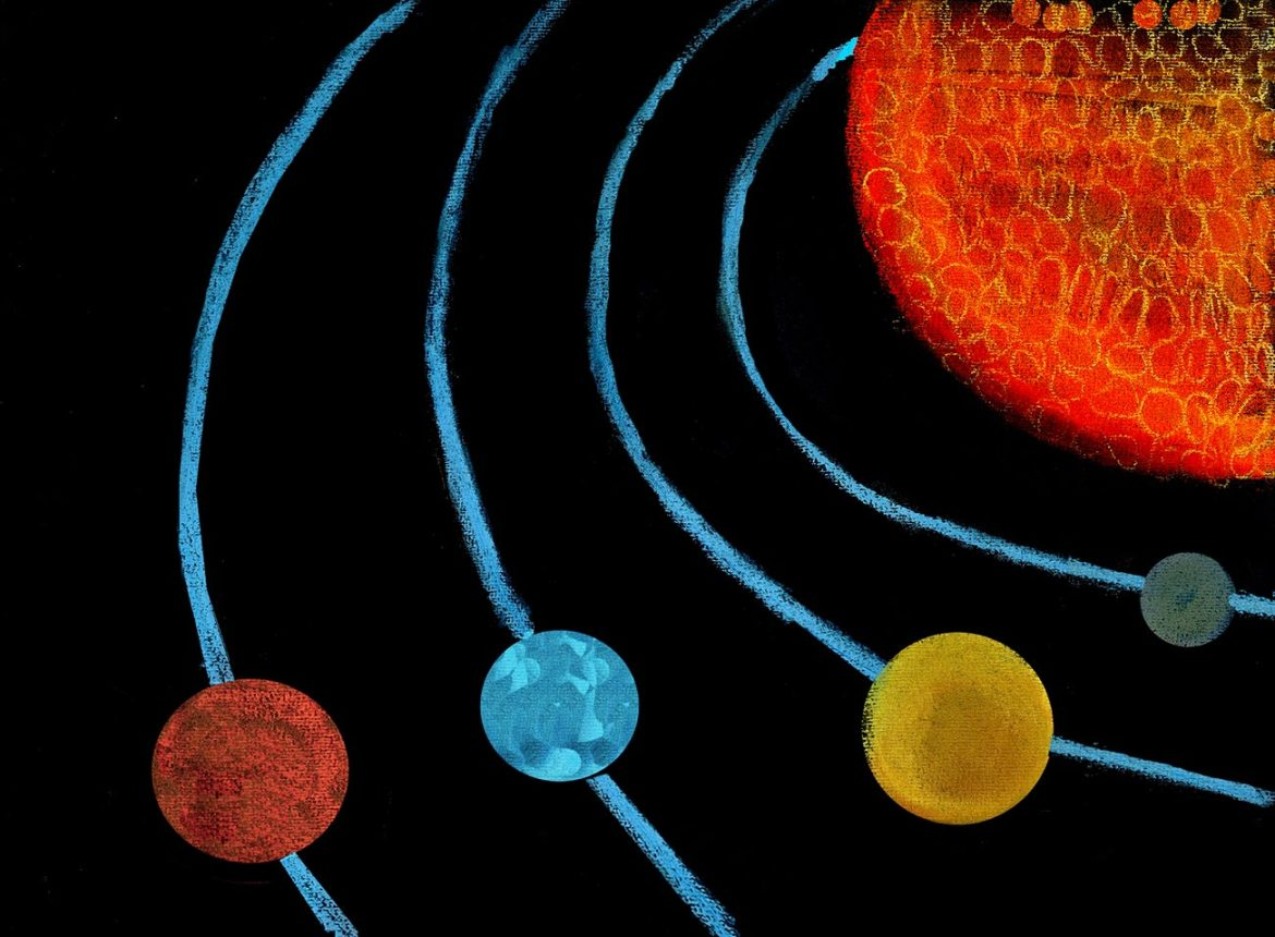 Astronomers Discovered an Object at the Edge of Our Solar System