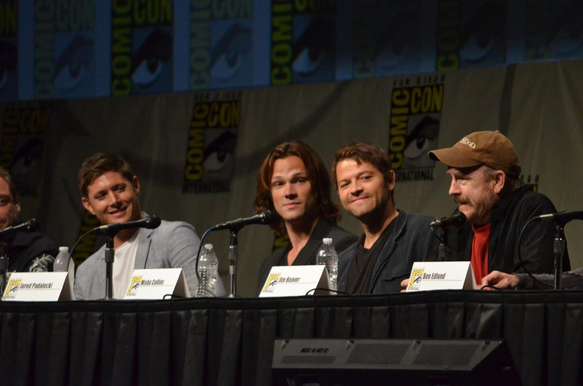 Supernatural Isn't Bringing One of the Characters Back from Dead