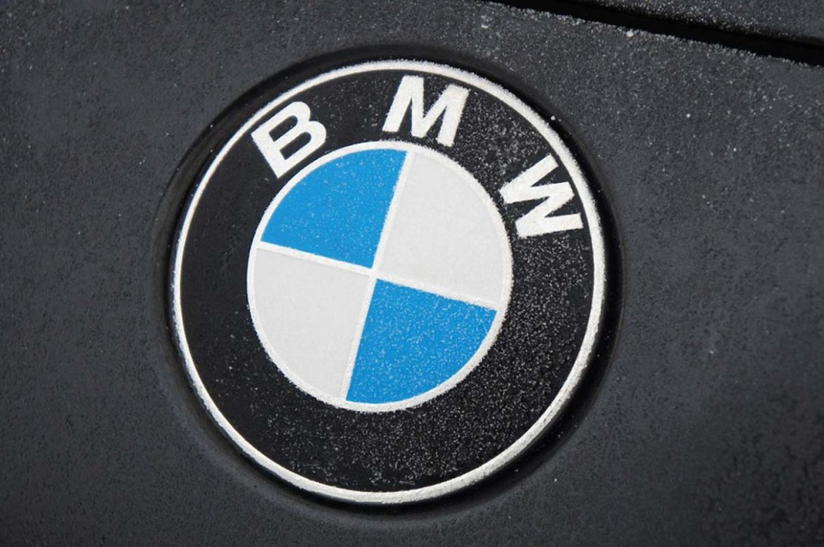 BMW Teases New Performance Car Concept