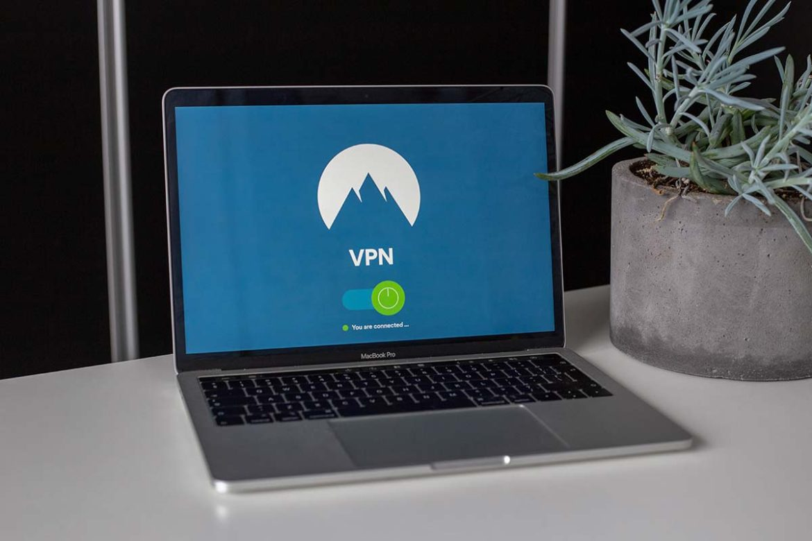NordVPN Is Working on a New Password Manager