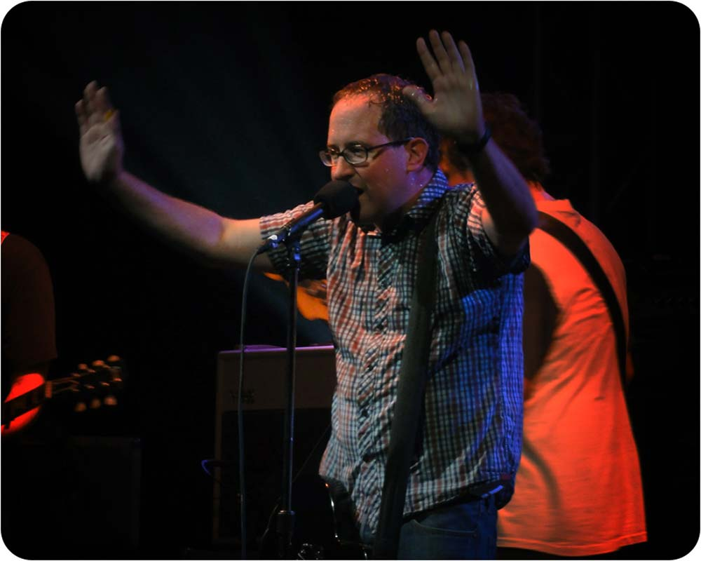 The Hold Steady Announce New Album
