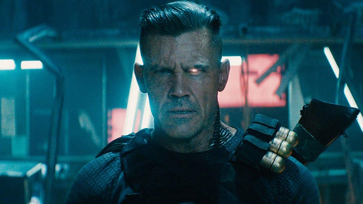 Rob Liefeld Wants to See Standalone Cable Franchise in the MCU