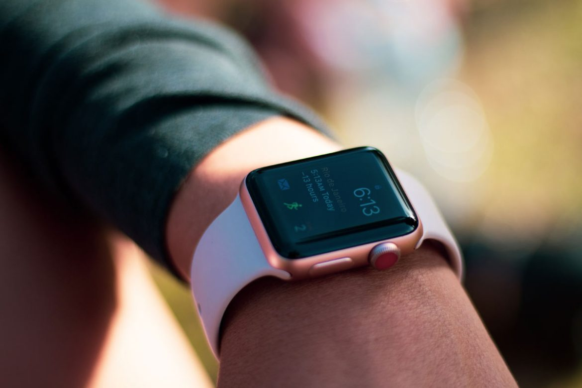 Apple Watch Series 6 Will Feature Improved Water Resistance