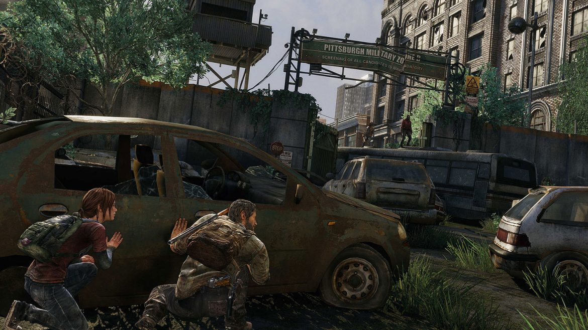 The Last of Us Part 2 Is Delayed to May of Next Year