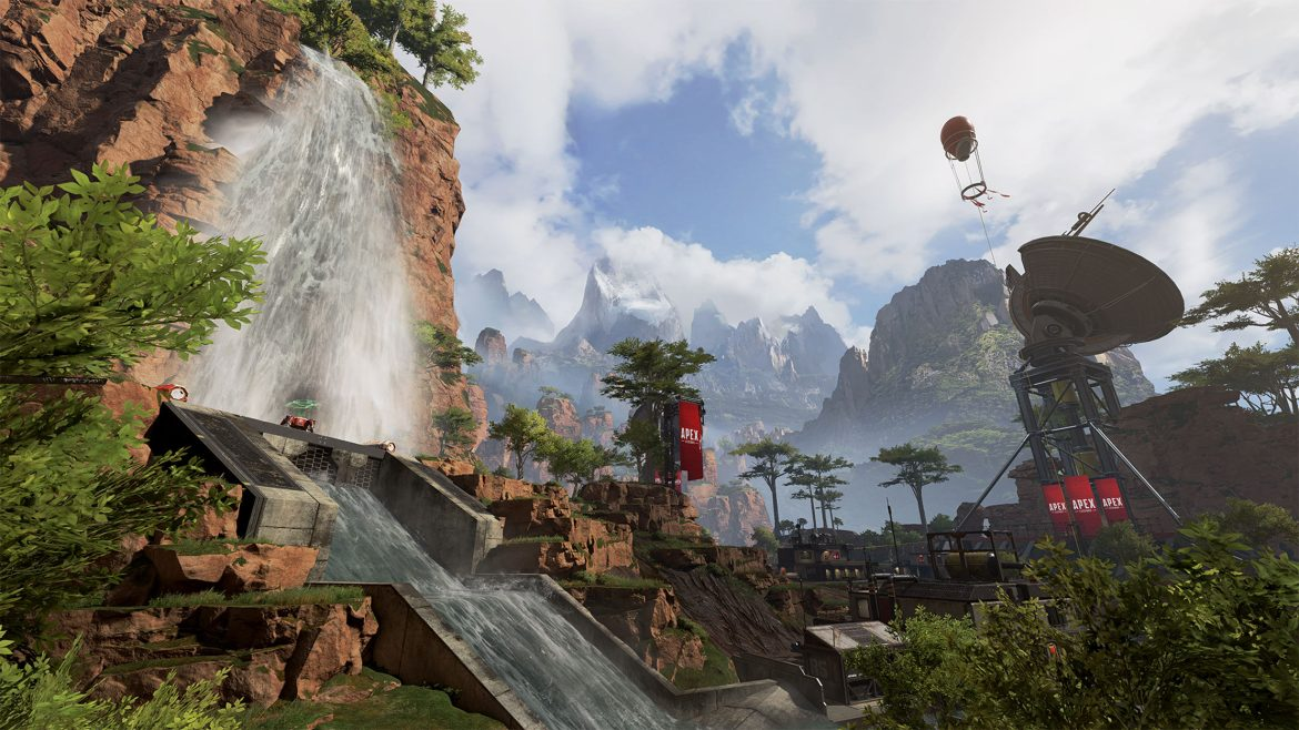 New Apex Legends Event Starts on January 14